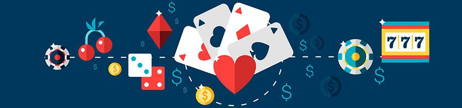 рейтинг онлайн казино