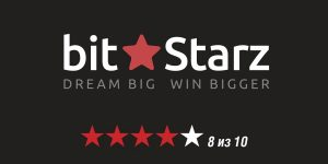 В онлайн-казино BitStarz счастливчик выиграл 1 350 000 долларов